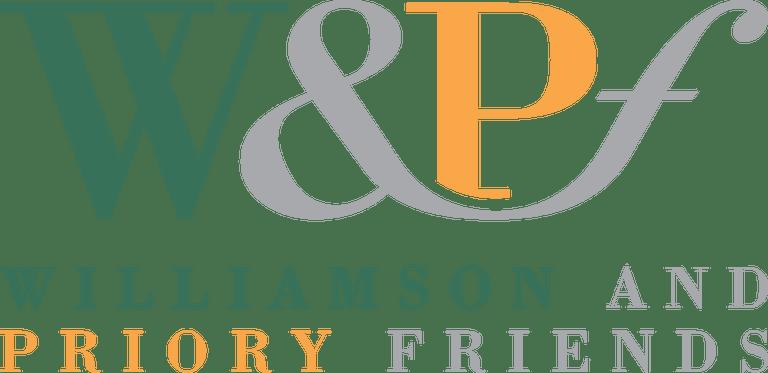 Williamson & Priory Friends